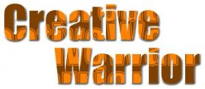 Creative Warrior Website Design